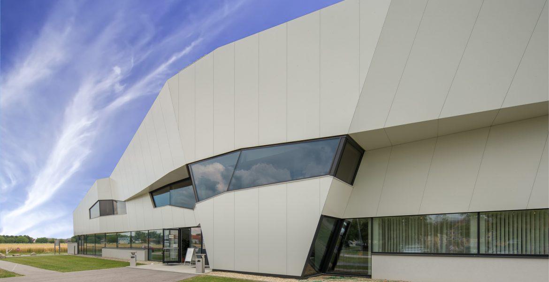 Referenzen Öffentliche Bauten - Metallbau Strehwitzer