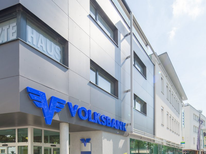 Volksbanken Niederösterreich